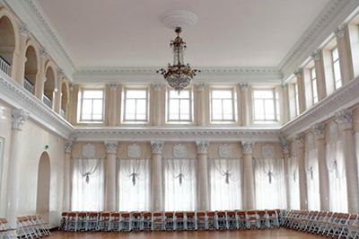 Кострома: Дворянское собрание