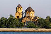 Евпатория: Греческая церковь святого Илии