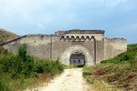 Керчь: Крепость Керчь (форт Тотлебен)