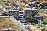 Керчь: Руины древнего города Пантикапей