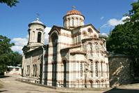Керчь: Церковь Святого Иоанна Предтечи