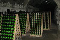 Новый Свет: Завод шампанских вин