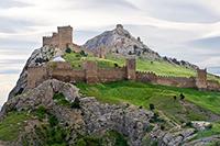 Судак: Генуэзская крепость