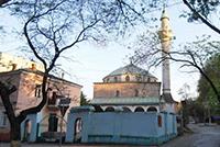Феодосия: Мечеть Муфти-Джами
