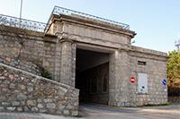Ялта: Байдарские ворота