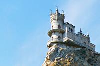 Ялта: Замок Ласточкино гнездо