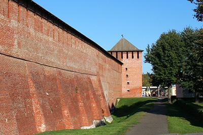 Коломна: Коломенский кремль