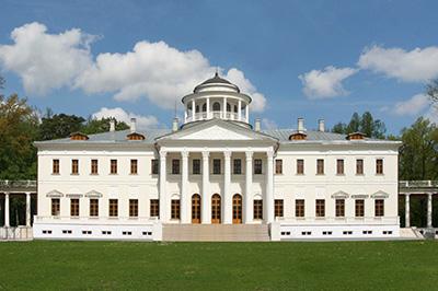 Подольск: Музей-усадьба Остафьево - Русский Парнас