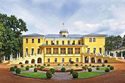 Ярославль: Губернаторский дом